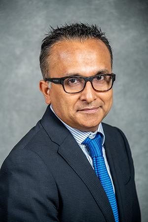 Ravi Prasher (Credit: Marilyn Chung/Berkeley Lab)